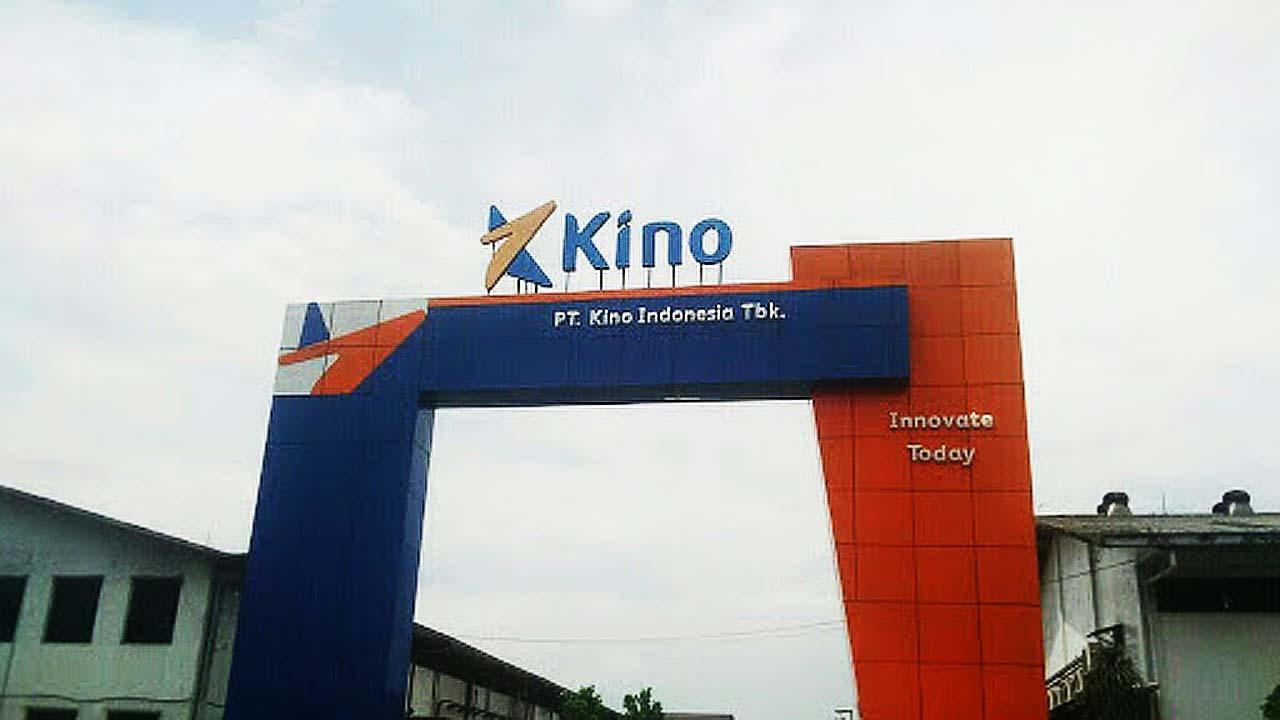 PT. Kino Indonesia Tbk. Buka Banyak Lowongan Kerja