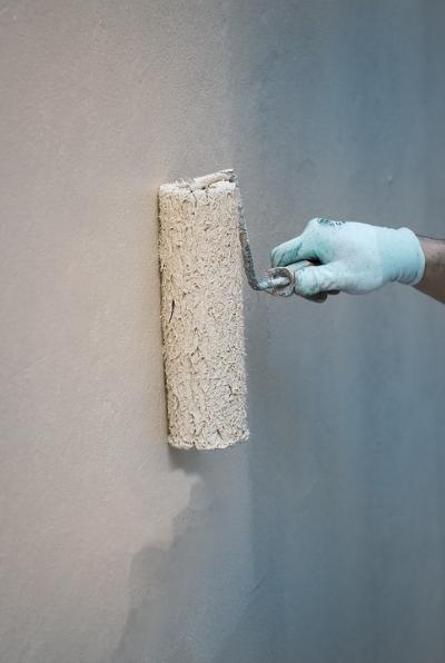 tinteggiatura-pareti interne-rullo