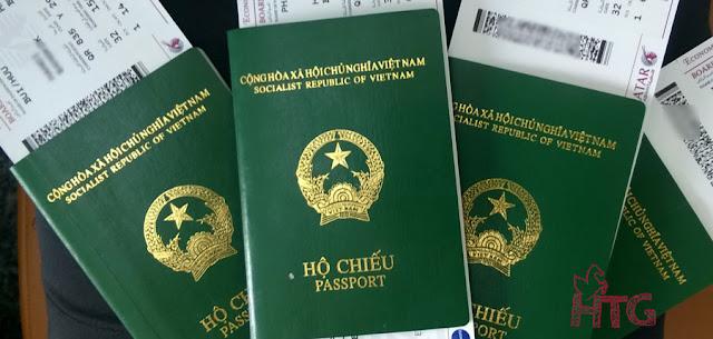 Visa Du Lịch Trung Quốc 2021 – 2022-2023