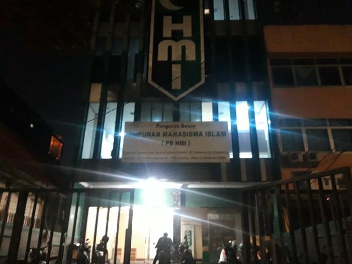 Polisi Sudah Pulangkan 3 Orang, Tapi Pimpinan HMI Muis Masih Belum Ditemukan
