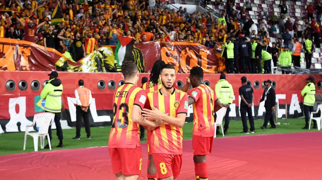نتيجة مباراة الترجي التونسي وفيتا كلوب بتاريخ 27-12-2019 دوري أبطال أفريقيا