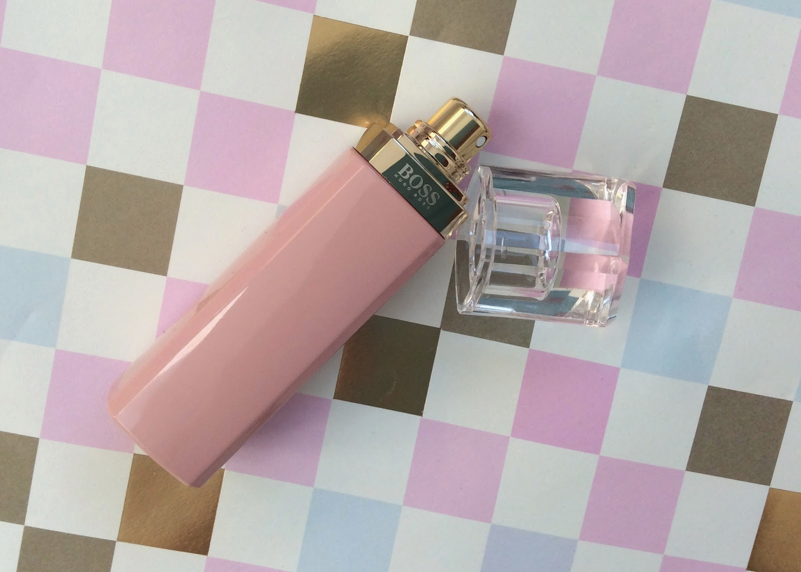 My new summer fragrances - Marc Jacobs Daisy Delight and ...