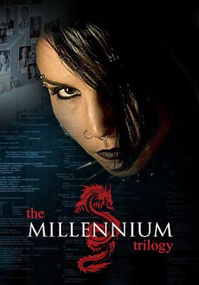 Millennium Colección DVD R1 NTSC Latino