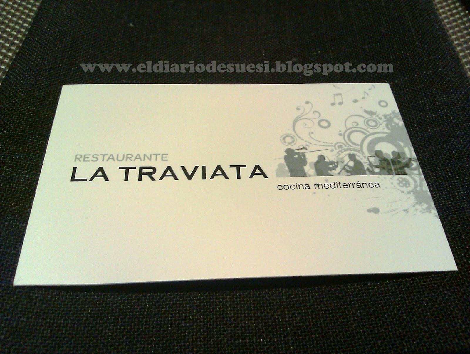 Restaurant La Traviata Toulouse Tripadvisor