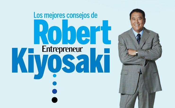 Consejos de Robert Kiyosaki