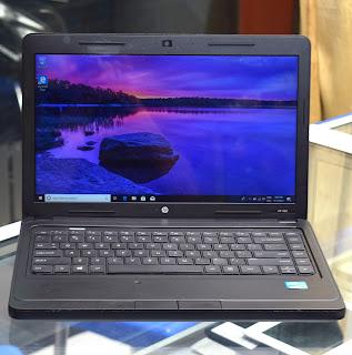 Jual Laptop HP 430 Core i3-M380 2.5GHz di Malang