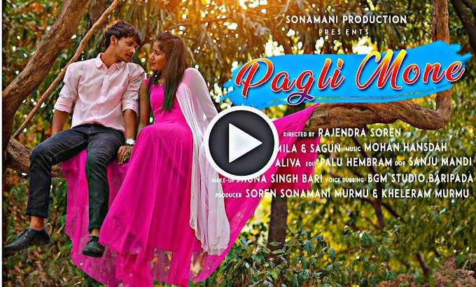 PAGLI MONE NEW SANTALI VIDEO SONG  RIVIEWS