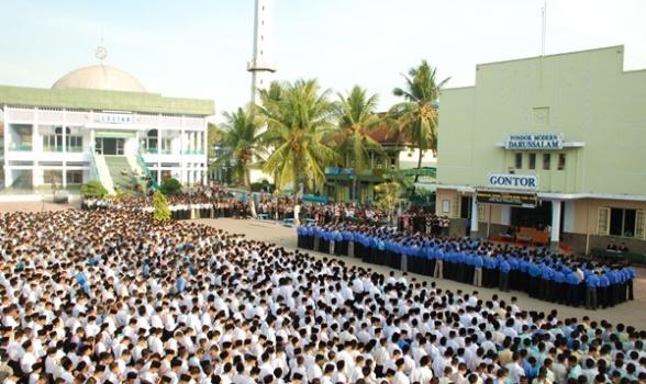 2000 Lebih Peserta Sudah Daftar Kuliah Umum Zakir Naik di Gontor