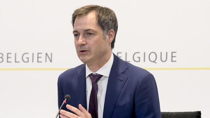 Belgique : Nouvelles mesures décidées par le comité de concertation ce 21 Avril