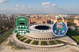 Krasnodar - Porto maçını canlı ucretsiz izle