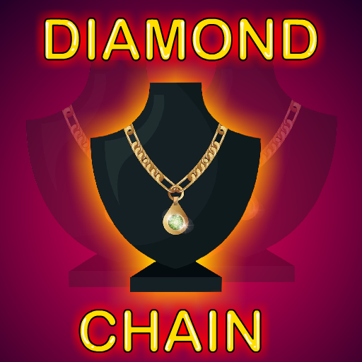 Find The Diamond Chain Wa…