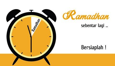 7 Persiapkan Diri untuk Sambut Ramadhan 2020 Saat Pandemi Virus Corona