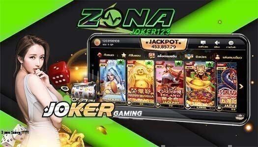 Agen Joker123 Slot Online Deposit 10rb Termurah