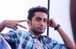 Shoumik Ahmed Bangladeshi Singer, Actor Biography Photos