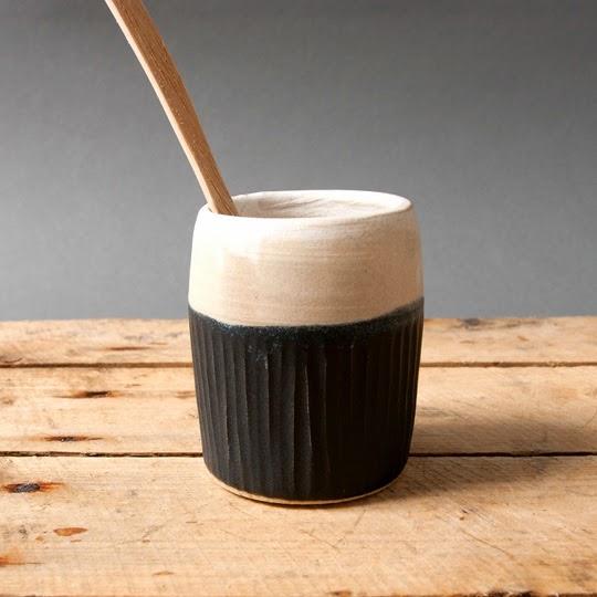 buy hand thrown ceramic pot