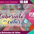 """Un """"Laberinto de Color"""" en el Foro Bolivariano"""