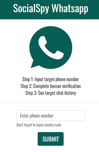 Cara Sadap Whatsapp Dari Jarak Jauh Tanpa Menyentuh Hp Korban Terbaru Mata Pintar