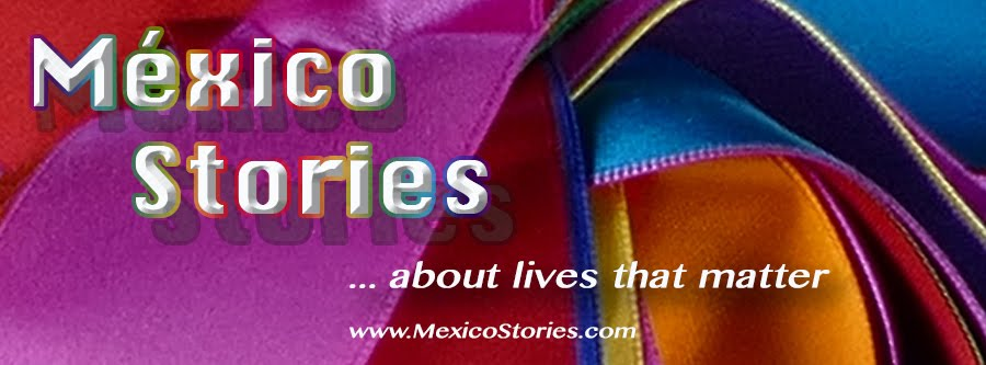 Mexico Stories