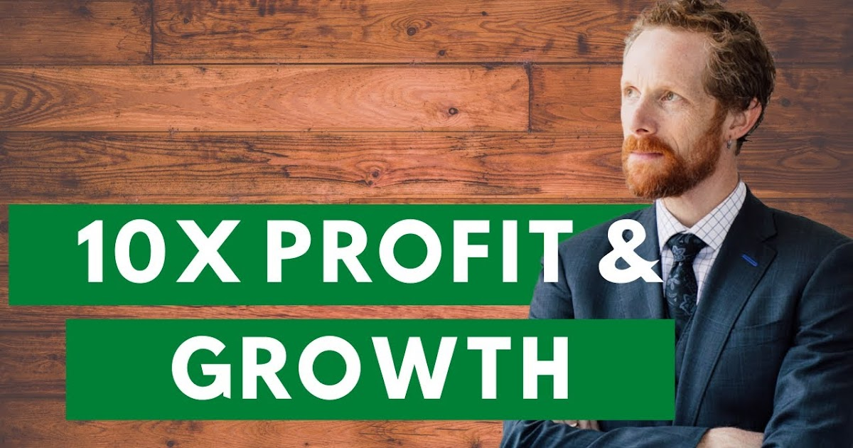 Photo of The best 10x growth and profit strategy to implement now | Modern Manual Therapy Blog