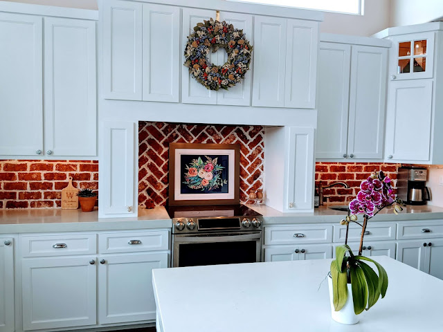 dream kitchen photos