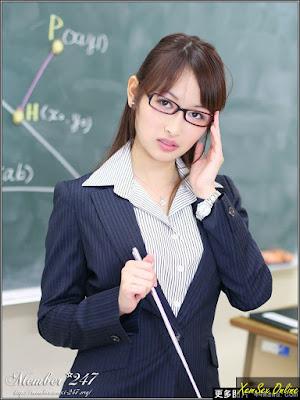 Truyện người lớn Cô giáo Mai P2