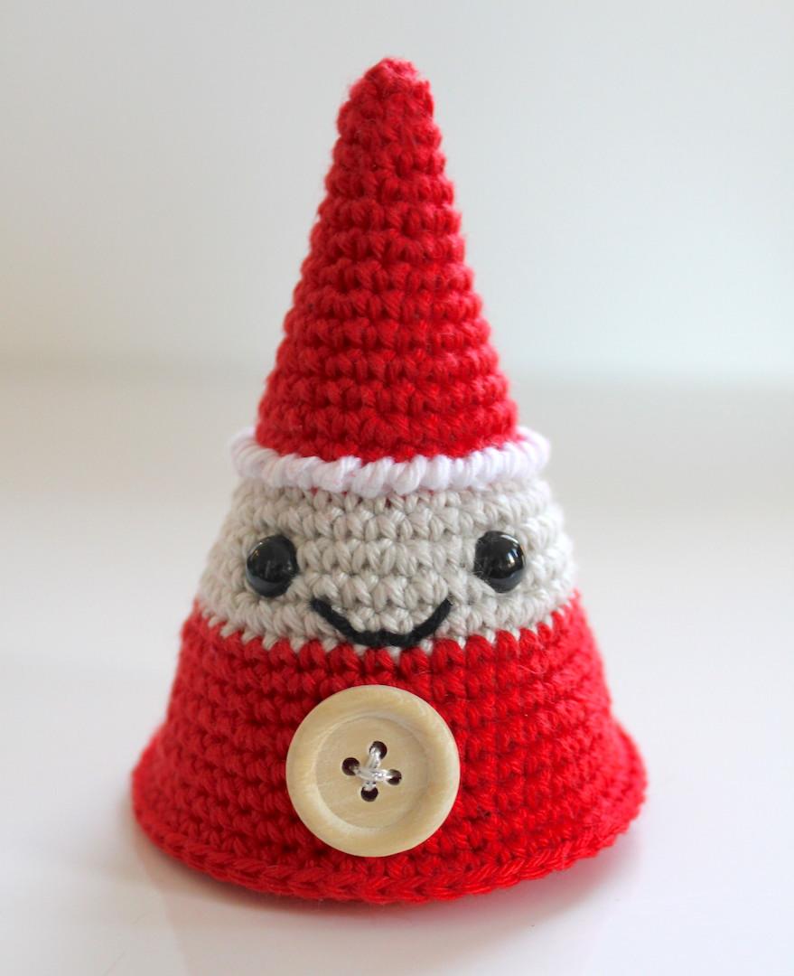 Hilde Haakt Kerstman En Kerstboom Haken