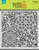 http://www.newtonsnookdesigns.com/floral-lace-stencil/
