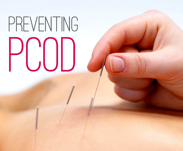 pcos pcod treatment  by nature mantra