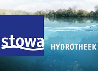 Hydrotheek nieuwsbrief 135 (december 2020)