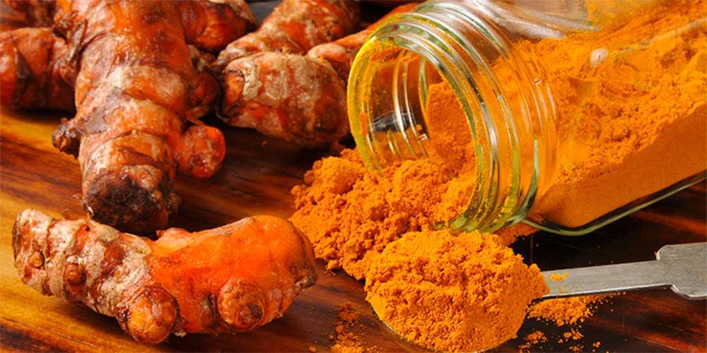5 Bahan Dapur yang bisa di Buat Ramuan Herbal