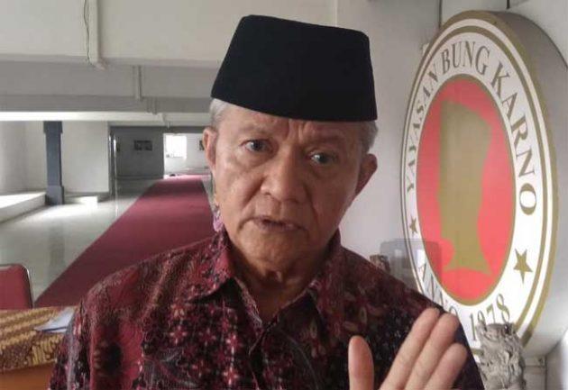Harapan MUI untuk Fachrul Razi yang Ditunjuk sebagai Menag