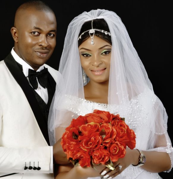 oge aneke wedding anniversary