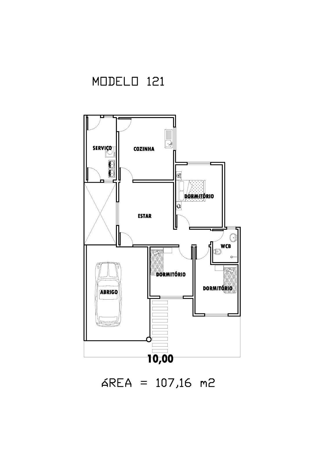 de Planta Baixa Modelos de Sobrados Planta de casa projeto #3A3A3A 1131 1600
