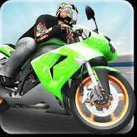 Moto Racing 3D Apk Game for Android