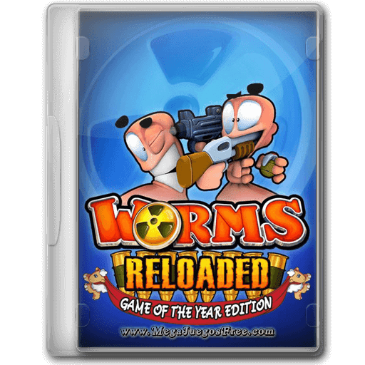 Descargar Worms Reloaded PC Full Español
