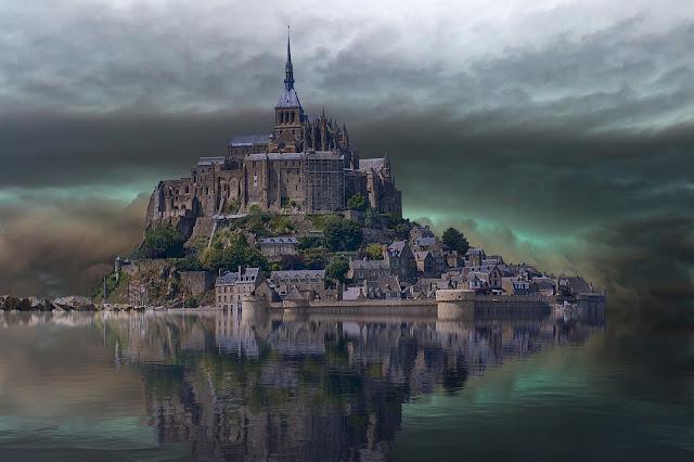 صور قلعة مميزة