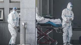America Tops The World In Coronavirus Cases, Overtakes China, Italy