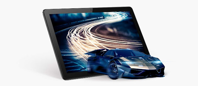 Huawei MediaPad T5 launched in India at Rs. 14,990, available via Amazon