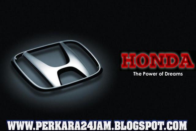Honda Tutup Pabrik Di Filipina Bulan Depan