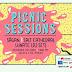 Vuelven las Picnic Sessions. 3 de marzo en Armando Records