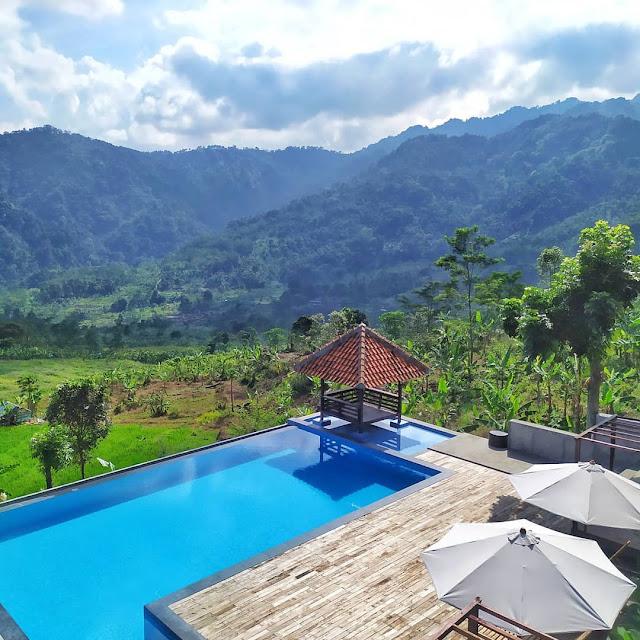 Harga Penginapan Mandapa Kirana Resort Bogor