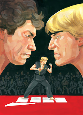 IDW Publishing Cobra Kai The Karate Kid Saga Continues Comic Book Mini Series