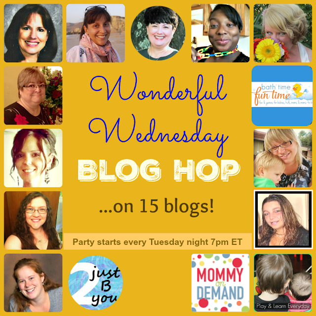 link party, link up, blog hop