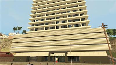 gta sa san mod v to sa apartamento gta v online eclipse tower exterior