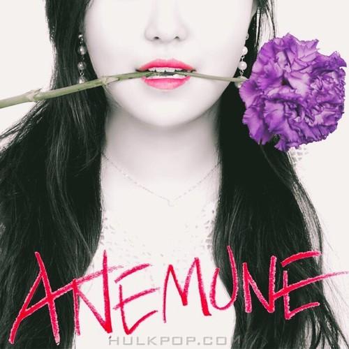 ANEMONE – 스물셋, 유월 – Single
