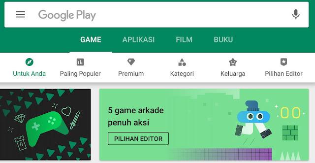Solusi Metode Pembayaran Google Play dengan Pulsa Ditolak
