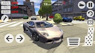 Extreme Car Driving Simulator v 5.2.0 MOD APK (Unlimited Money)
