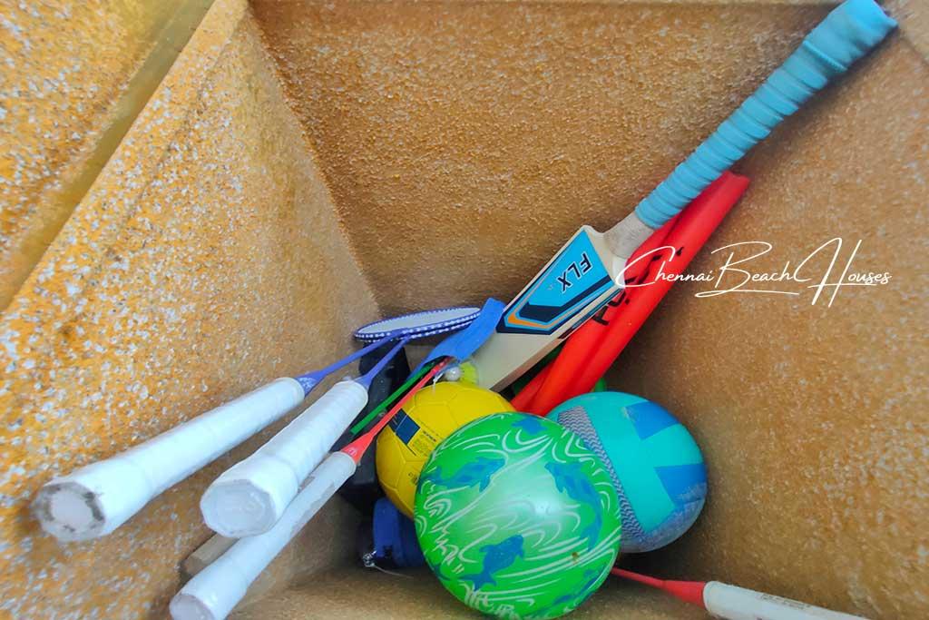 shore temple beach house play items