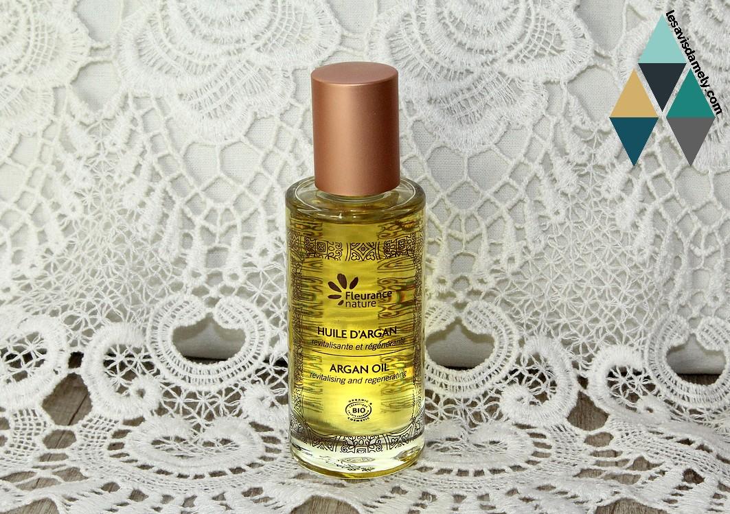 huile végétale 100% naturelle