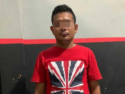 Polres Maluku Tenggara Ringkus Pelaku Penganiayaan Warga Oihu